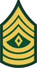 Army-1sg