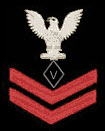 Transport Airman 2nd Class Rating Badge