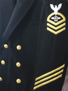 So you want to be a Navy Chief? Here's some advice…